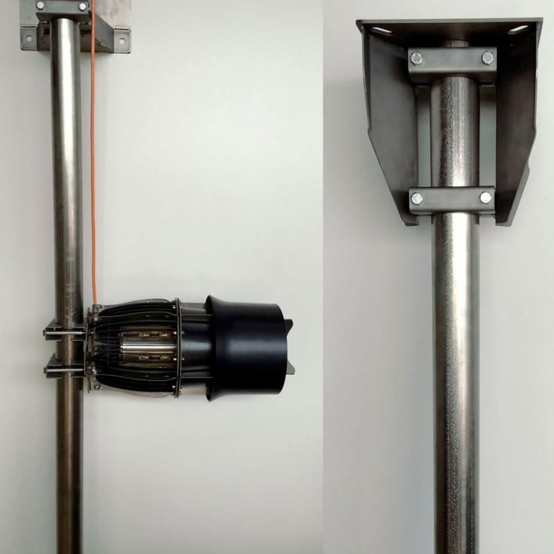 Abyzz AFC400 Commercial Flow Pump by Abyzz]
