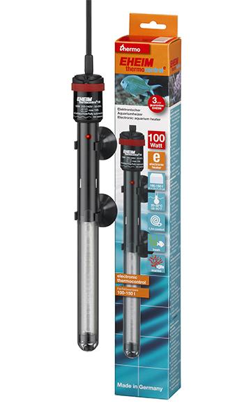 Eheim ThermoControl Heater E100 watt by Eheim]