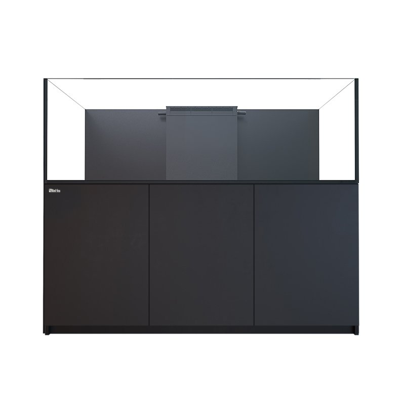 Red Sea REEFER 750 XXL V3 Complete System, 200 Gal. - Black by Red Sea]