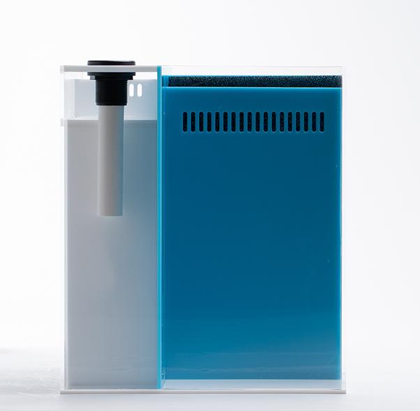 Eshopps Aqua AR-Cube - Nano Sump by Eshopps Inc.]