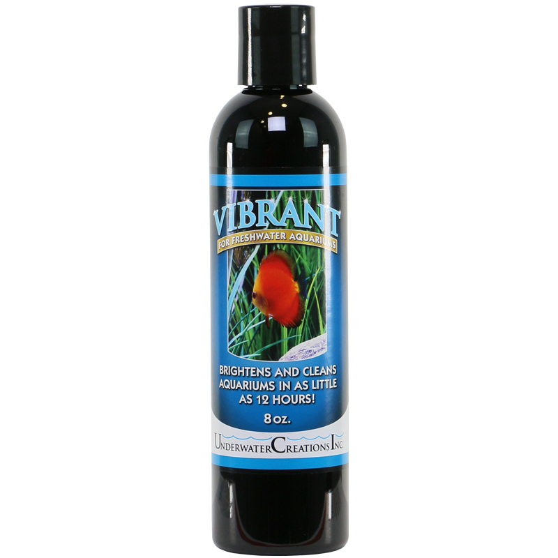Vibrant - Freshwater Formula by Underwater Creations Inc.]