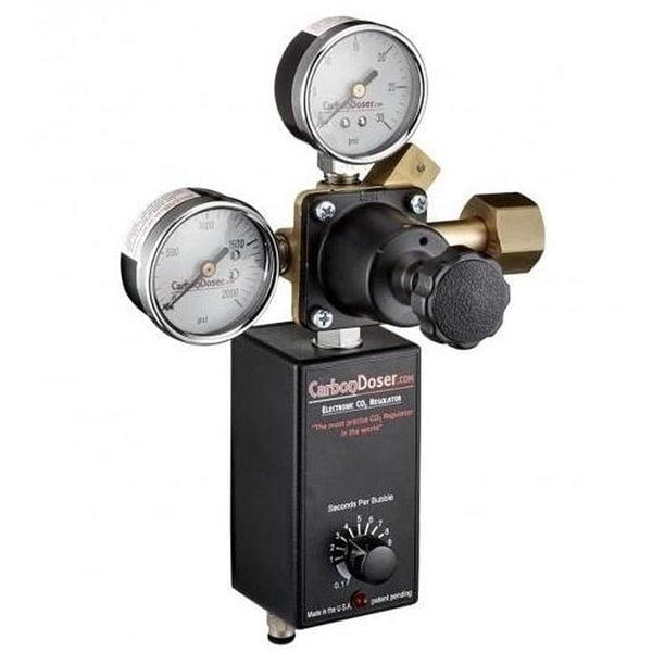 CarbonDoser Electronic CO2 Regulator by CarbonDoser]