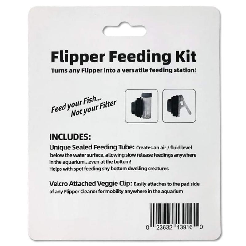 Flipper Feeding Kit by Flipper]