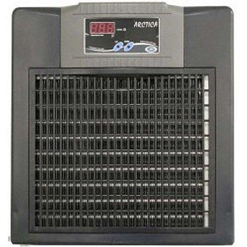 JBJ Arctica 1/3 HP Titanium Aquarium Chiller DBA-250
