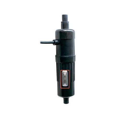 JBJ NanoZAPP 3W In-Line UV Sterilizer