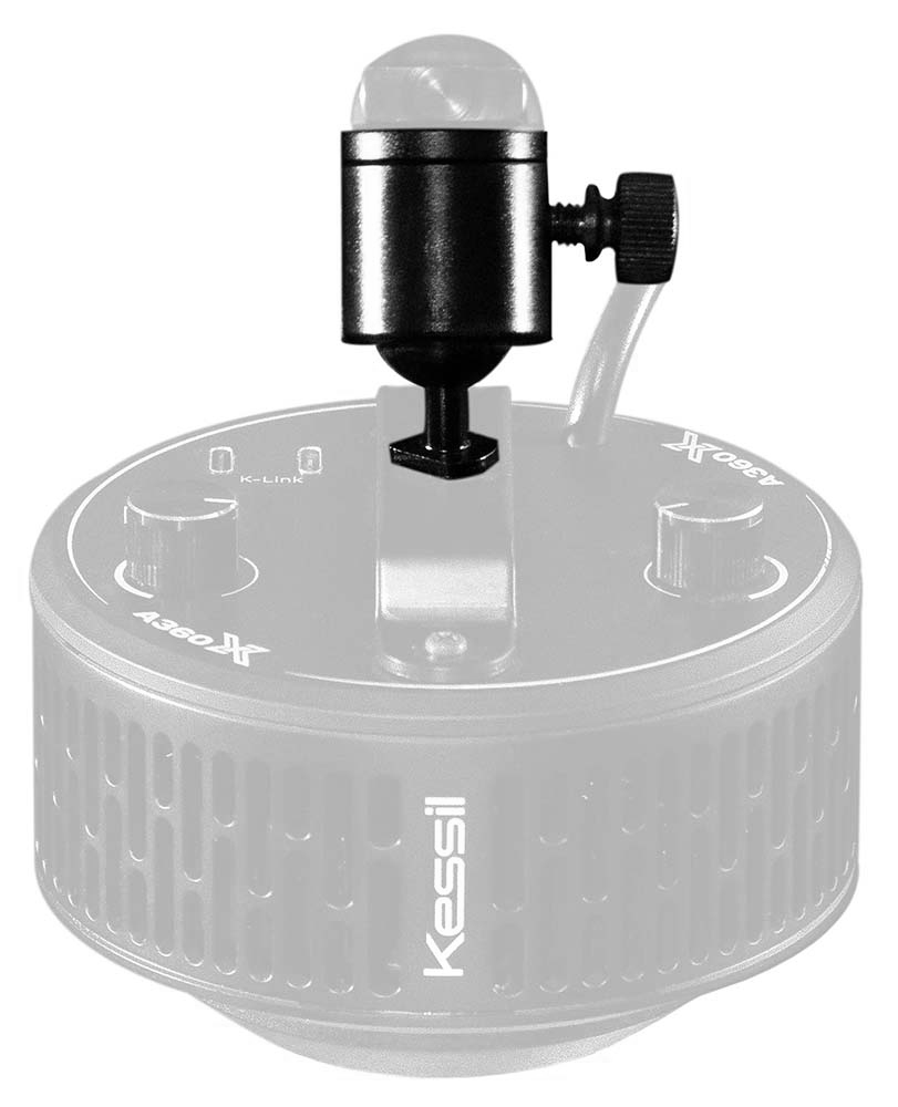 Kessil Full Angle Adapter by Kessil]