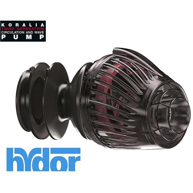 Hydor Koralia 1350 Powerhead, 3rd Generation by Hydor]
