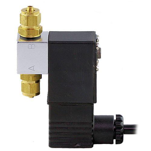 Milwaukee CO2 Solenoid Valve, MA955