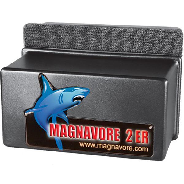 """Magnavore 2ER Magnet Cleaner - 1/4"""" - 3/8"""""""