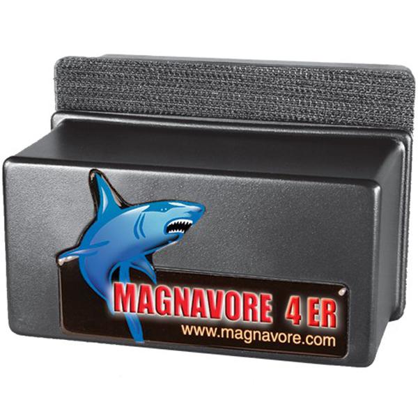 """Magnavore 4ER Magnet Cleaner - 1/2"""" - 5/8"""""""
