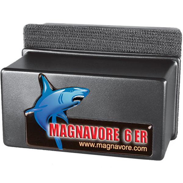 """Magnavore 6ER Magnet Cleaner - 5/8"""" - 3/4"""""""