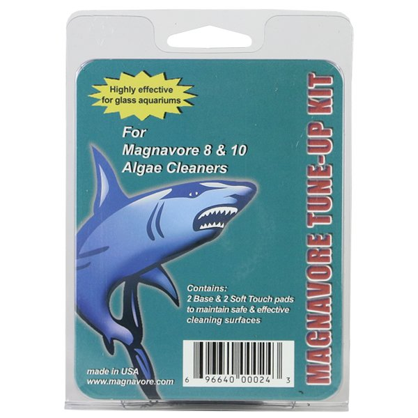 Tune-Up Kit for Magnavore 8 & 10 Magnetic Cleaners