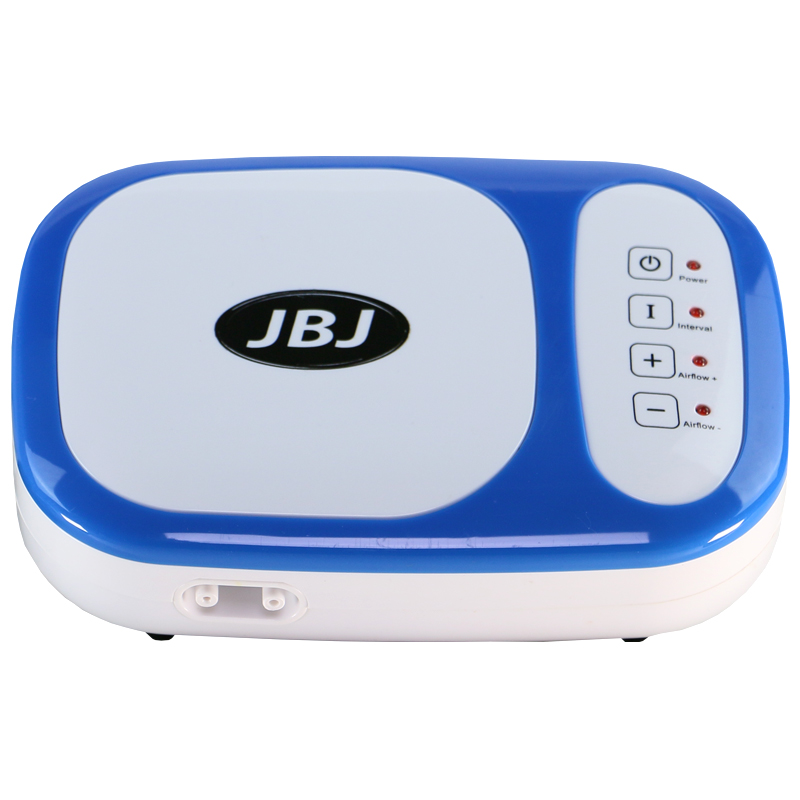 JbJ Maxim Air pump with battery back up