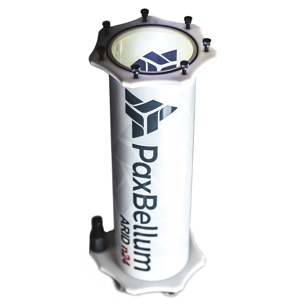 Pax Bellum ARID N24 Macroalgae Reactor