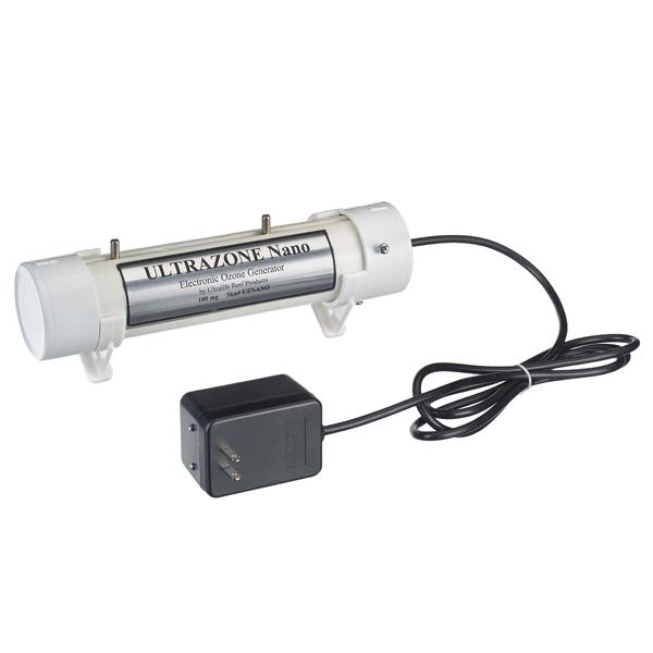 Ultralife Ultrazone Nano 100 Mg/Hr Ozone Generator by UltraLife]