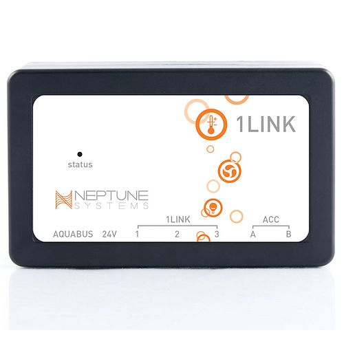 Neptune Systems 1LINK Power and Communication Module