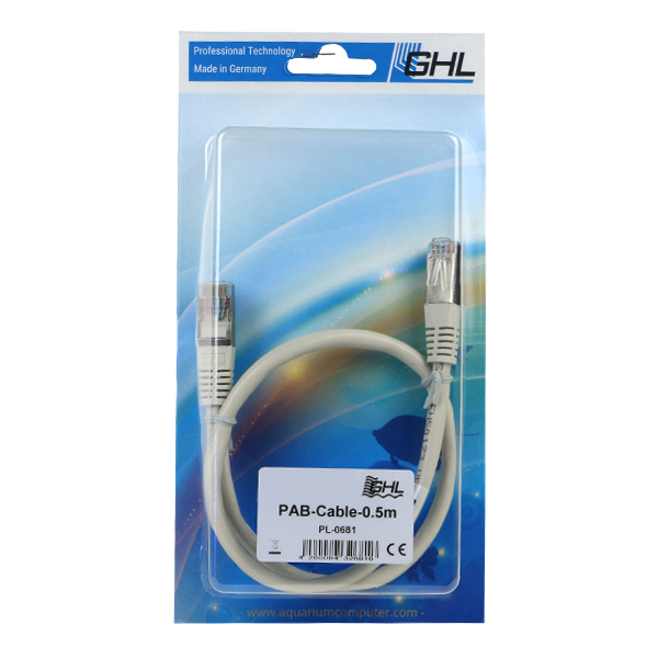 GHL - PAB Cables