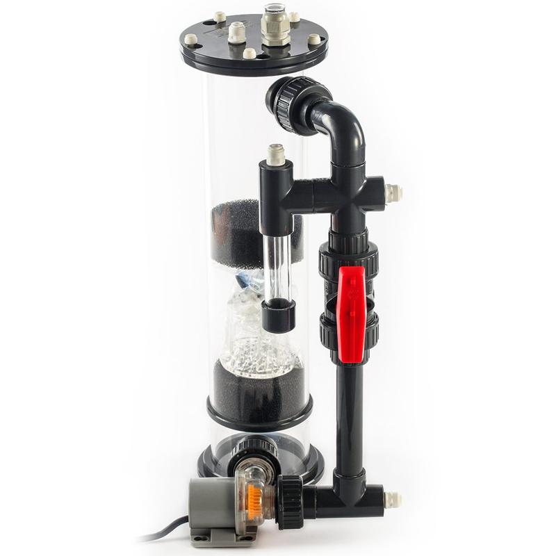 SR Aquaristik Pro Cal 80 Calcium Reactor