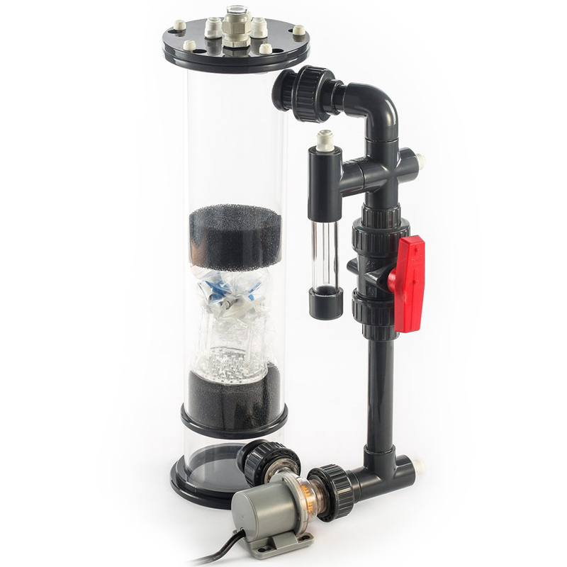 SR Aquaristik Pro Cal 80 Calcium Reactor by SR Aquaristik]