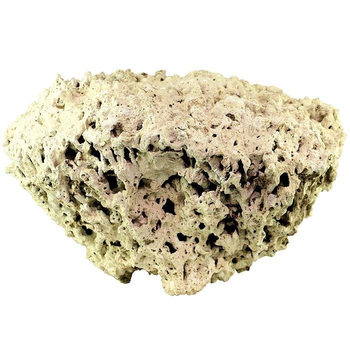 Pukani Dry Aquarium Live Rock, sold per pound by AquaCave]