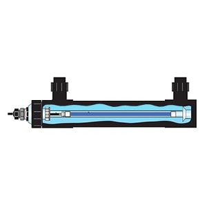 Smart UV Ballast 50-120 Watts by Pentair Aquatics]