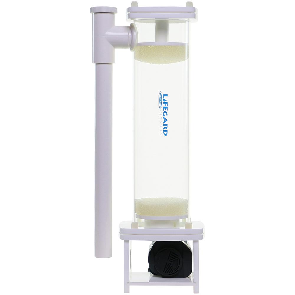 Lifegard Turbo Media Reactor Medium - Side Flow