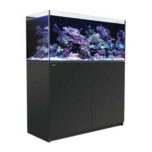 Red Sea Reefer 350, 73 Gal. Aquarium Kit, Black
