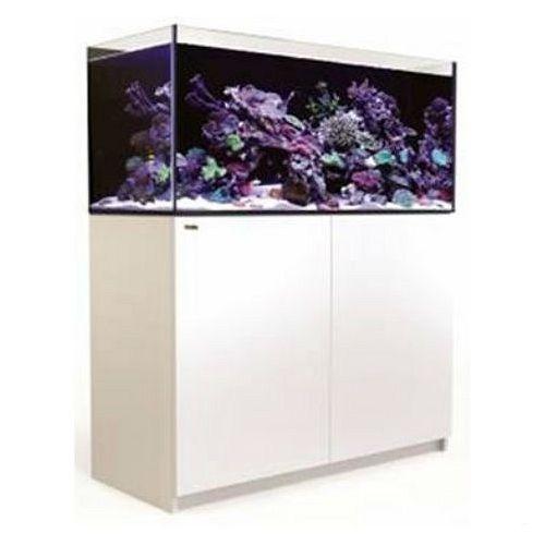 Red Sea Reefer 350, 73 Gal. Aquarium Kit, White by Red Sea]