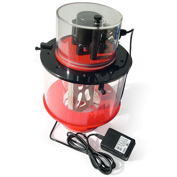 Reef Octopus CL-300-F Automatic Skimmer Neck Cleaner with Float Switch Hole, fits Regal 300 INT/SSS/EXT
