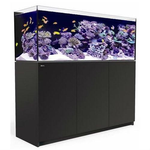 Red Sea Reefer 625 XXL, 165 Gal. Aquarium Kit, Black by Red Sea]