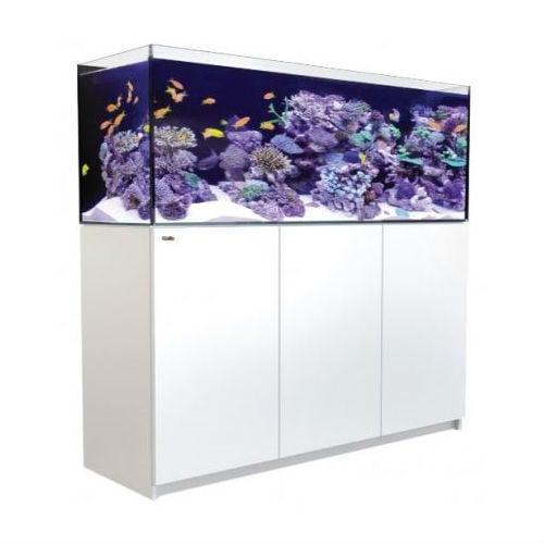 Red Sea Reefer 625 XXL, 165 Gal. Aquarium Kit, White