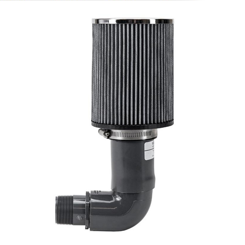 S31-IN Inlet Kit, Fits Sweetwater® Blowers: S31-A, S31-B, S313-C by Sweetwater]