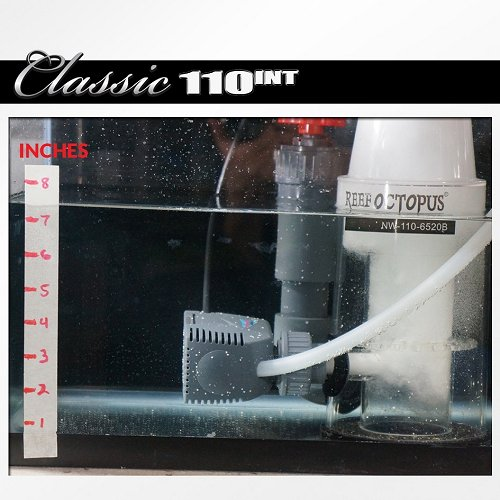 Reef Octopus Classic 110int Protein Skimmer by Reef Octopus]
