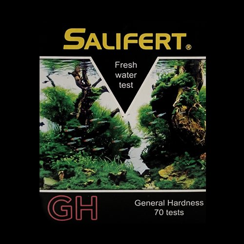 Salifert Freshwater GH Test Kit