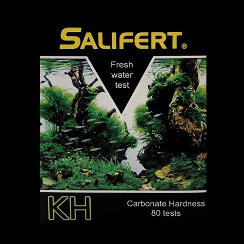 Salifert Freshwater KH Test Kit