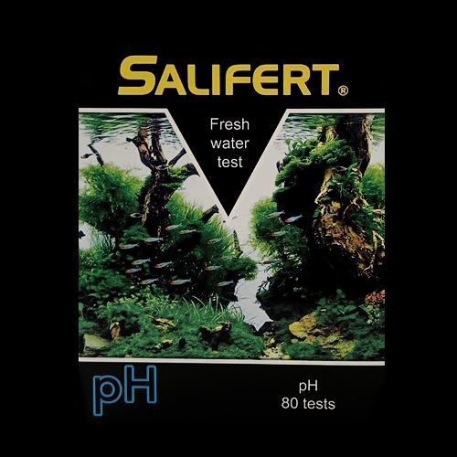 Salifert Freshwater pH Test Kit