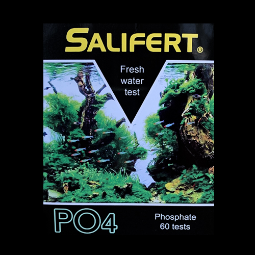 Salifert Freshwater Phosphate Test Kit