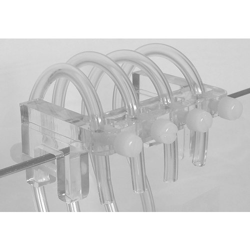 Bubble Magus Dosing Tube Holder by Bubble Magus]