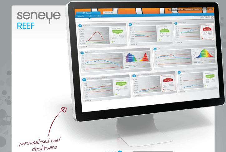 Seneye Reef Monitor by Seneye]
