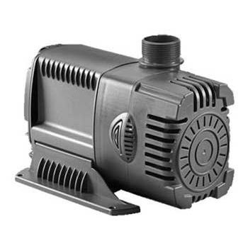Sicce Syncra HF12 Water Pump, 3200 GPH, Max Head 17'