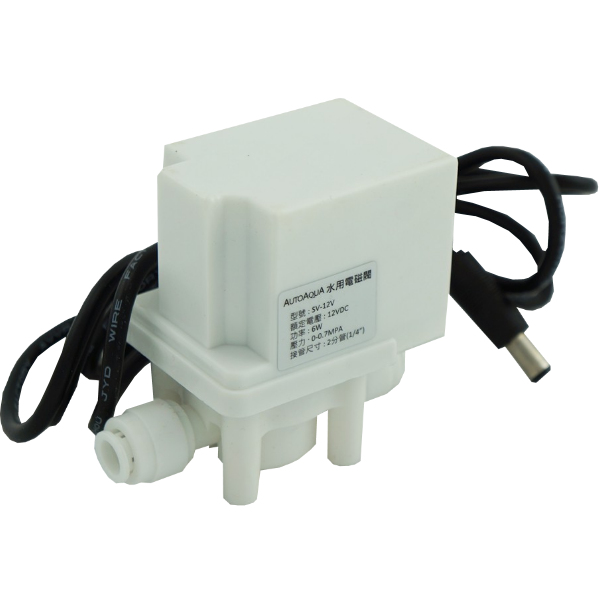 Smart ATO Solenoid for Reverse Osmosis by AutoAqua]