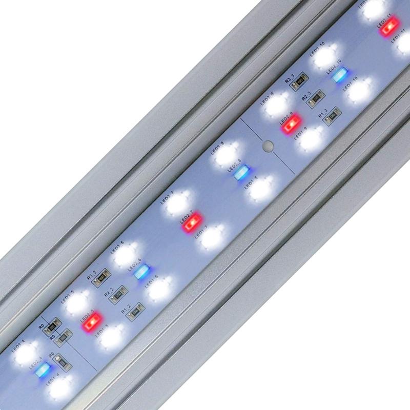 Finnex StingRAY 2 LED Aquarium Light Fixtures