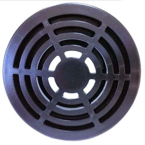 Low Profile Suction Strainer, 2