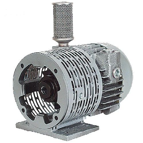Sweetwater Rotary Vane Compressor, AQ33, 2 HP by Sweetwater]