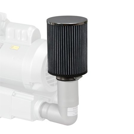 Sweetwater Regenerative Blower BF-4 Air Filter by Sweetwater]