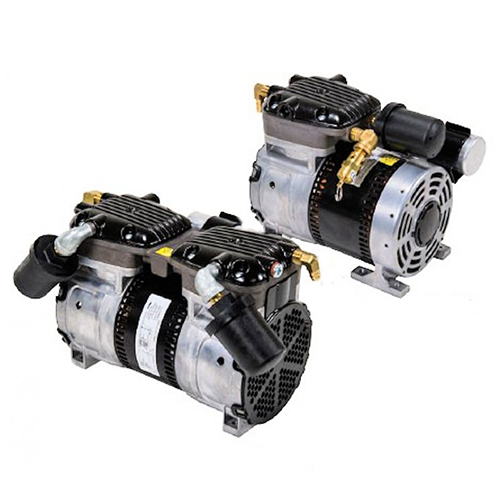 Sweetwater AQ101C Rocking Piston Air Compressor, 1/4 Hp