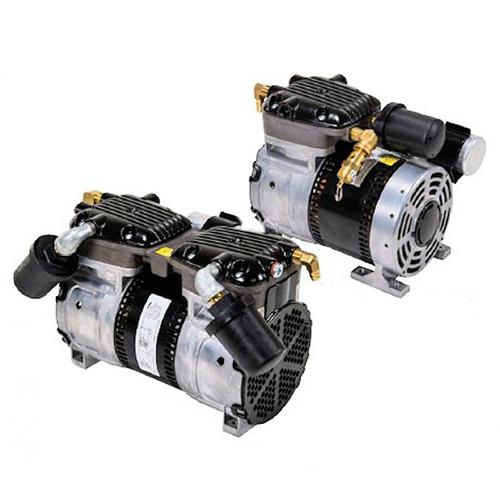 Sweetwater AQ402C Rocking Piston Air Compressor, 1/2 Hp