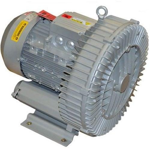 SST55 Sweetwater Series 2 Regenerative Blower 4.6HP, 3-Phase