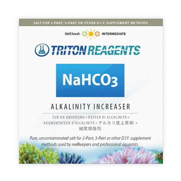 Triton Alkalinity Increaser NAHCO3, 4 kg by Triton]