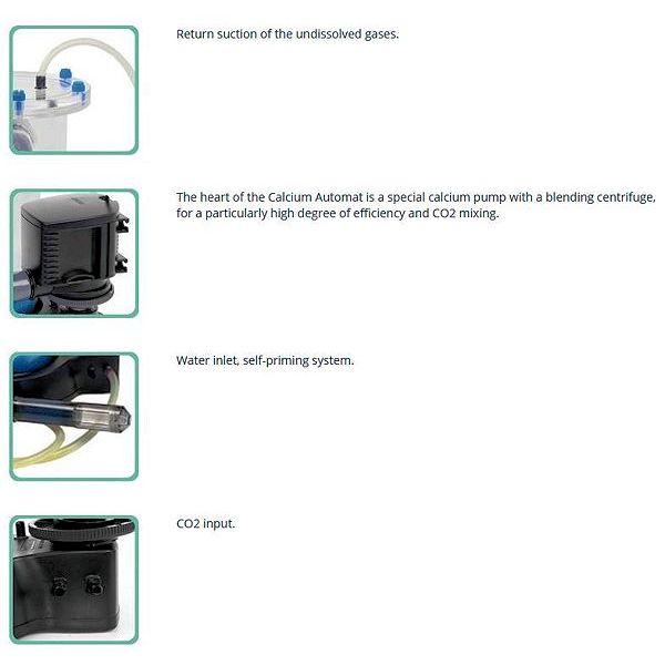 Tunze Comline 3172 Calcium Automat 3172.000